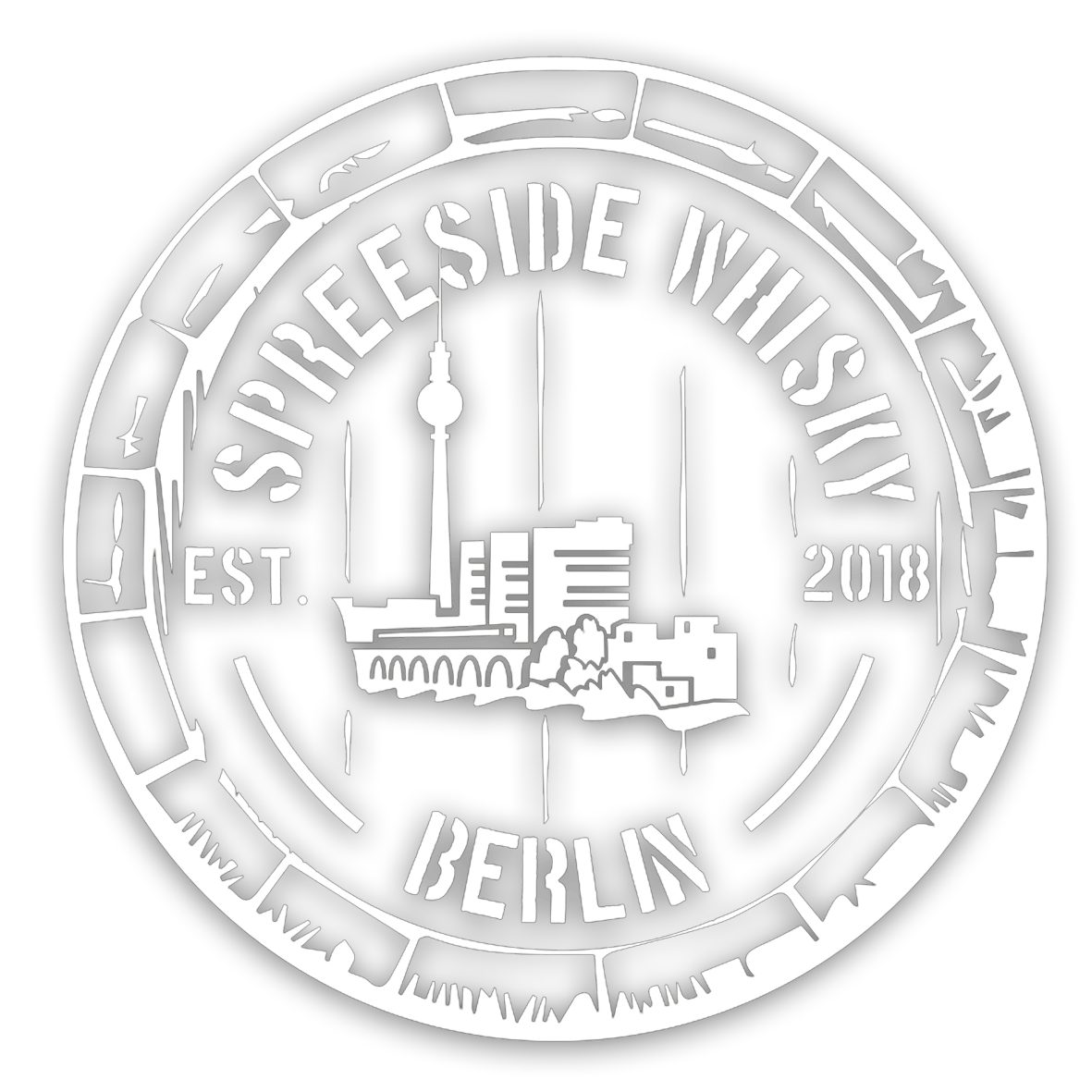 Spreeside Whiskey Messe